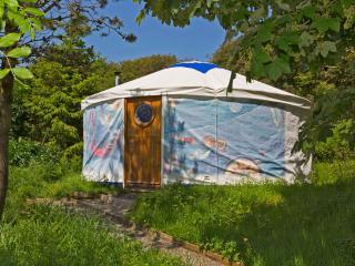 Starlight Yurt- Trellyn - Trefin vacation rentals