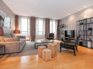 One bedroom haven in Saint-Germain-de-Prés - Paris vacation rentals