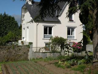 location maison de vacances Finistère Huelgoat - Berrien vacation rentals