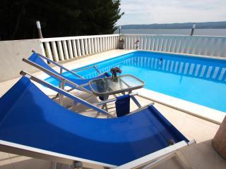 MAKARSKA AREA, apartment Mimice 4 - Mimice vacation rentals