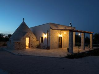 IL TRULLO - Castellana Grotte vacation rentals