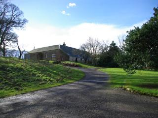 Old Leckie Farmstay near Stirling - Gargunnock vacation rentals