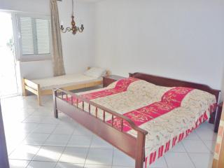 Apartment for 10 bye the sea - Dugi Rat vacation rentals
