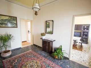 Grazioso appartamento con giardino di aloe - Montegrotto Terme vacation rentals