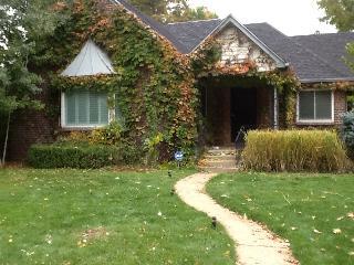3 bedroom House with Internet Access in Denver - Denver vacation rentals