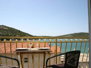 Villa Stegic -1 bedroom apartment - Tisno vacation rentals