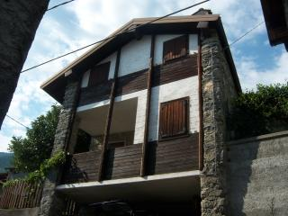 Nice Gite with Television and Balcony - Sondrio vacation rentals
