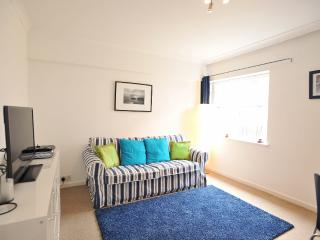 RIVERSIDE APARTMENT LONDON WITH A ROOF TERRACE - London vacation rentals