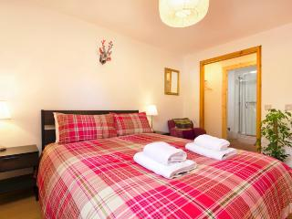Near Holyrood Palace/Royal Mile with FREE parking - Edinburgh vacation rentals