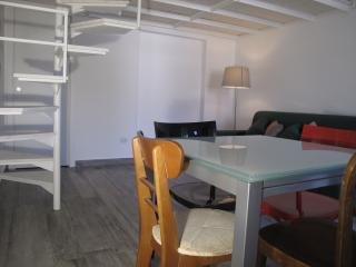 Comfortable loft 2 minutes from the sea - Sorrento vacation rentals