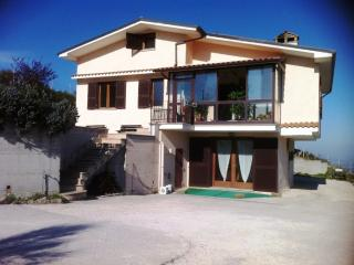 Nice Bed and Breakfast with Internet Access and Garden - Castel San Pietro Romano vacation rentals
