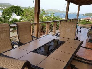 Perfect House with Deck and Internet Access - Culebra vacation rentals