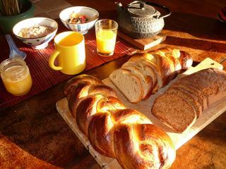 Aiguillette lodge bed and breakfast de 1 à 12 pers - Gresse-en-Vercors vacation rentals