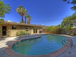 PAR150 - Cathedral City Cove - 2 BDRM + DEN, 2 BA - Cathedral City vacation rentals