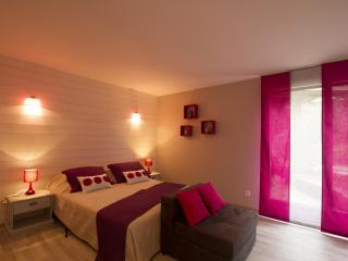 Romantic 1 bedroom Bed and Breakfast in Luxeuil-les-Bains with Internet Access - Luxeuil-les-Bains vacation rentals