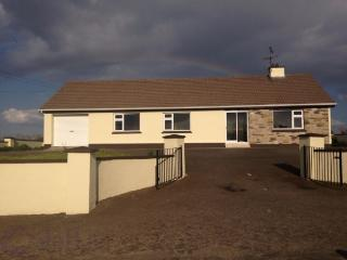 Nice Bungalow with Satellite Or Cable TV and Garage - Ballyshannon vacation rentals
