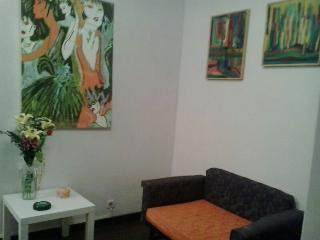 Apartamento Gran Via Barco, Quiet  And Central - Madrid Area vacation rentals
