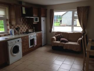 Bright Bungalow with Dishwasher and Parking Space - Ballyshannon vacation rentals
