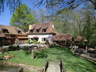 Cozy 2 bedroom Pyrenees-Atlantiques Watermill with Internet Access - Pyrenees-Atlantiques vacation rentals