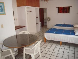 Martha's Apartments Studio #3-  1 1/2 Blocks from the Beach! - Puerto Vallarta vacation rentals
