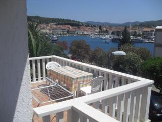 Studio with sea-view terrase D-just near the beach - Vela Luka vacation rentals