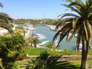 Ground floor Apartment in the Cala d'or Marina - Cala d'Or vacation rentals
