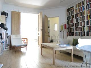 Nansensgade - Close To Tivoli - 599 - Copenhagen vacation rentals