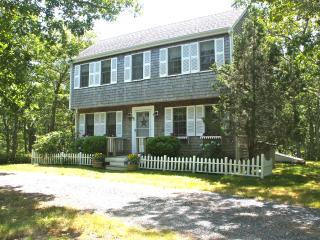 PARRH - Adorable and Immaculate Saltbox Home,  Ideally located close to Edgartown Center and Beaches. - Edgartown vacation rentals