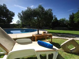 Villa Tereza - feel of nobility - Cilipi vacation rentals