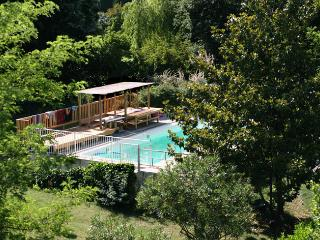 Nice 3 bedroom Gite in Ganges - Ganges vacation rentals