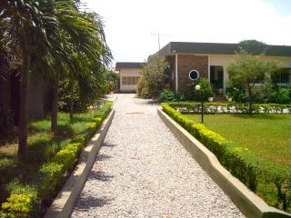 Holiday Apartments House Siriboe - Accra vacation rentals