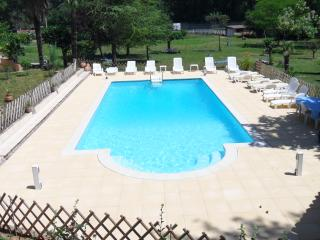 2 bedroom House with Internet Access in Salernes - Salernes vacation rentals
