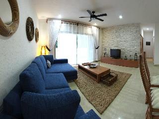 Gorgeous Cozy, Fresh, Coastal Caribbean Home in Tulum - Tulum vacation rentals