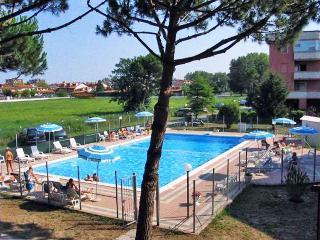 Appartamento in Residence con piscina Comacchio - Lido delle Nazioni vacation rentals