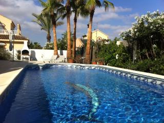 Villa Carmen - Gran Alacant vacation rentals