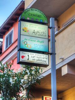 Bright 10 bedroom B&B in Nettuno - Nettuno vacation rentals