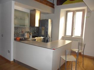 Comfortable 1 bedroom Condo in Viterbo - Viterbo vacation rentals