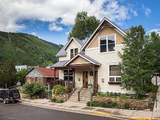 Tres Casas - 6 bedroom - Telluride vacation rentals