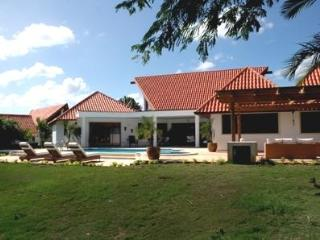 Almendros Villa II,Casa de Campo, La Romana, D.R - La Romana vacation rentals