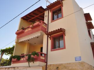 prince of piece - Chania vacation rentals