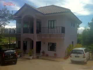 Villa Uranus W S.Pool & Bbq Private - Cisarua vacation rentals