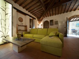 2 bedroom Townhouse with Internet Access in Castelnuovo Berardenga - Castelnuovo Berardenga vacation rentals
