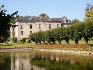 Bright Nantiat Chateau rental with Internet Access - Nantiat vacation rentals