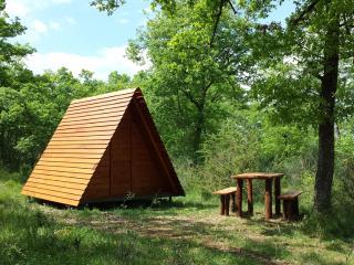 1 bedroom Bungalow with Internet Access in Bucine - Bucine vacation rentals