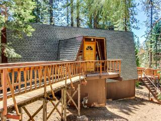 Canterbury Kings Beach Treehouse - Brockway vacation rentals