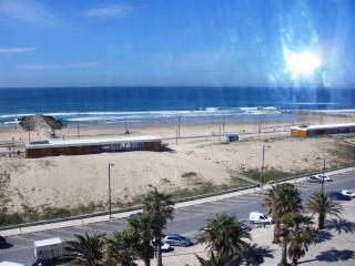 Apartamento frente ao mar  na Costa da Cap - Caparica vacation rentals