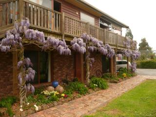 Wisteria Lodge BnB-Apartment - Launceston vacation rentals