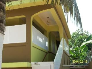 1 bedroom Apartment with A/C in Sao Tome - Sao Tome vacation rentals