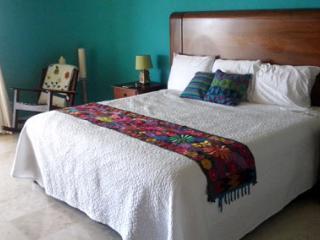 Hidden Gem - Costa Maya Villa #101 pool level - Majahual vacation rentals