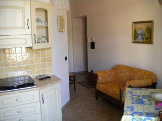 1 bedroom Apartment with Microwave in San Lucido - San Lucido vacation rentals